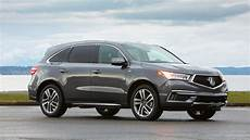 2017 acura mdx sport hybrid first try to figure