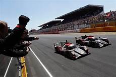 Wec Jackie Chan Pr 233 Pare Un Sur Les 24 Heures Du Mans