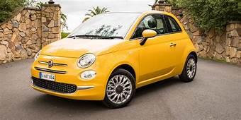 2016 Fiat 500 Review  Photos CarAdvice