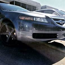 new tires and rims different size acurazine acura
