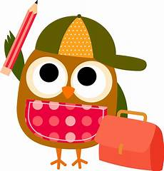 summer owl clipart clipart suggest
