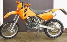 1997 Ktm 400 Lc4 Egs Moto Zombdrive