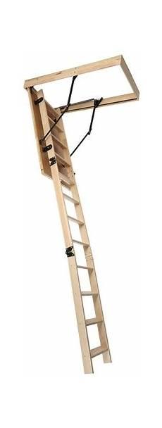 escalier escamotable en bois trappe de 60 cm l escalier