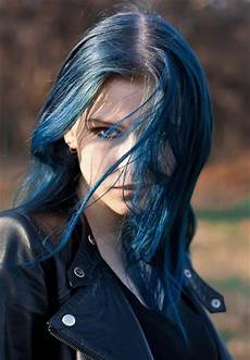 Book Characters With Blue Hair