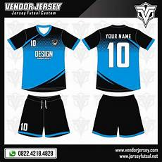 Desain Kostum Futsal Fantastic 4 Vendor Jersey