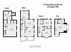 paul revere house floor plan the surrealtors real estate