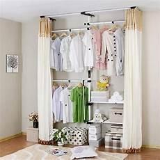 Platzsparende Kinderzimmerm 246 Bel Kleiderschrank Mit