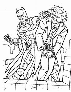 Batman Malvorlagen Free Batman Catch Joker Coloring Pages Coloring Pages