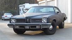 74 Pontiac Lemans my 74 pontiac lemans