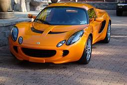 2007 Lotus Elise  Overview CarGurus