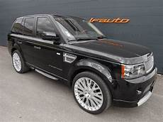 land rover occasion land rover range rover sport i v8 5 0l supercharged 510ch