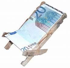 Liegestuhl Aus Geld - liegestuhl geldgeschenke selbst basteln geschenke geld