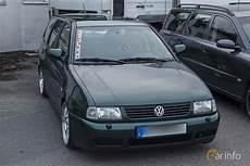 Volkswagen Polo Variant 1 6 Manual 75hp 1998