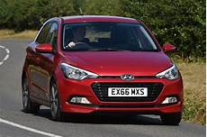 New Hyundai I20 Turbo Edition Review Pictures Auto Express