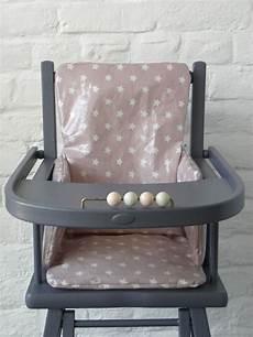 coussin chaise haute coussin chaise haute chaise haute