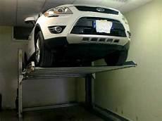 sollevatore auto box sollevatore per auto a due colonne