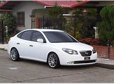 ramsdk 2009 Hyundai Elantra Specs, Photos, Modification