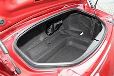 2016 Mazda Mx 5 Miata Cargo Capacity Only 130 L 4 59