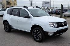 dacia duster neuve duster 1 5 dci 110ch black touch 2017