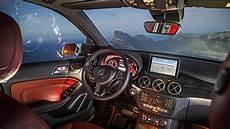 mercedes a klasse ausstattungsvarianten 2015 mercedes b class facelift drive review