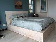 sweet dreams how to make a platform bed