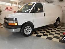 Buy Used 1999 Chevrolet Van 3500 Express LS W/Quigley 4 X
