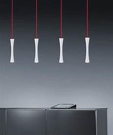 leuchten made in germany white lacquered metal pendant baulmann leuchten