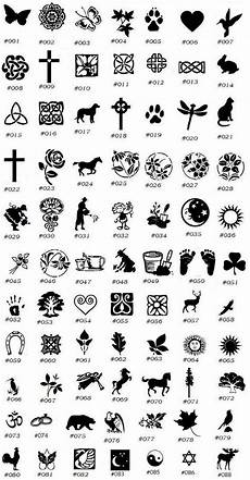 Symbole Mit Bedeutung - celtic symbols and meanings chart ideas celtic symbols