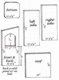 owlhouse plans001 copy owl nest box owl nesting owl house
