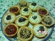 nutella e crema pasticcera cestini di pasta frolla con marmellata nutella e crema pasticcera 3 3 5