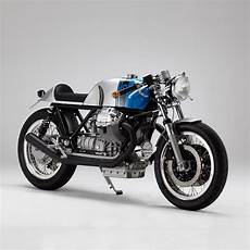 Accessori Moto Guzzi Cafe Racer