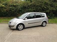 2006 Renault Grand Scenic Photos Informations Articles
