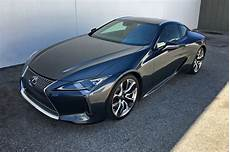 2019 lexus lc500 review rolling that drives like it