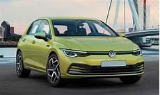 nuova volkswagen nuova golf configuratore e listino