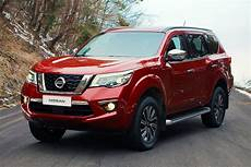 nissan prices nissan philippines adds fiery color to terra