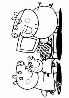 ausmalbilder peppa wutz eis n de 20 ausmalbilder peppa pig