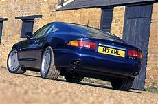 aston martin db7 coupe specs photos 1993 1994 1995