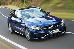 More Photos Of New Mercedes Benz C63 AMG Including The
