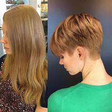 1628 best images about short hair makeovers pinterest dressing pixiecut and type 4