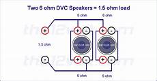 2 Ohm Dvc 12 Quot Subwoofer Wiring Diagram by How Much Power Can The M Audio Subs Handle Bmw M5 Forum