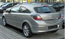 Opel Astra 1 9 Cdti Technical Details History Photos On