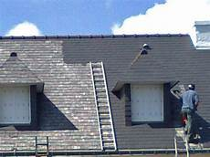 nettoyage toiture fibro ciment peinture ardoise fibro ciment rev 234 tements modernes du toit