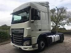 daf xf 106 daf xf 106 460 6 for sale dc commercials uk ltd