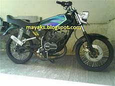 Modif Rx King Minimalis by Seribu Caraku Modifikasi Yamaha Rx King 97 Minimalis