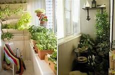 Balkon Ideen Pflanzen - kleiner balkon 40 kreative und praktische ideen