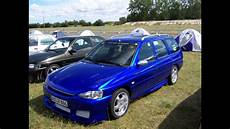 ford escort tuning cars youtube