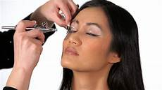 airbrush make up how to do cat airbrush makeup