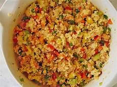 Rezept Couscous Salat - couscous salat mit h 228 hnchenbrust seesternchenmeer