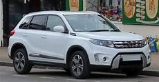 Suzuki Vitara 2017 - suzuki vitara