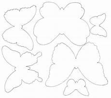 Schmetterling Vorlagen - butterflies a flutter baby quilt pattern favequilts